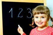Подготовка к школе детей в Алматы