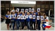 Продолжаем набор абитуриентов в Чехию и дарим скидку 200 евро!Астана